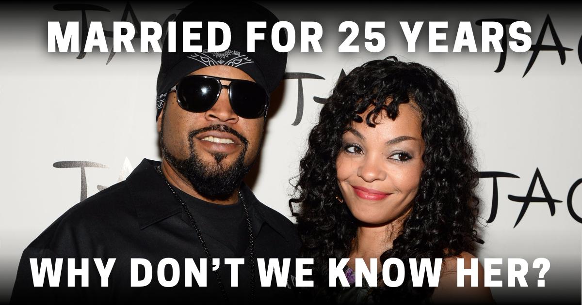 Ice Cube's Wife