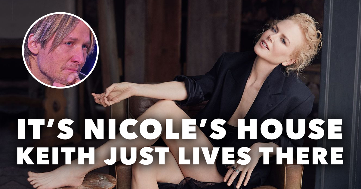 Nicole Kidman House Featured