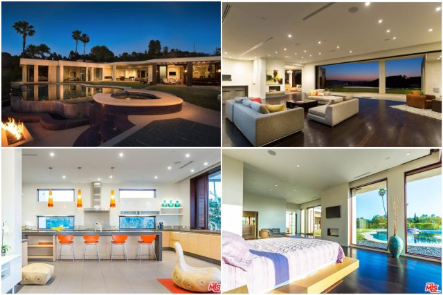 Justin Bieber House Photos Inside His 26m Secluded Beverly Hills Mansion