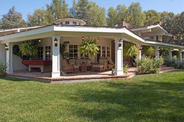 Miley Cyrus House A Turquoise Pad A Nashville Farm