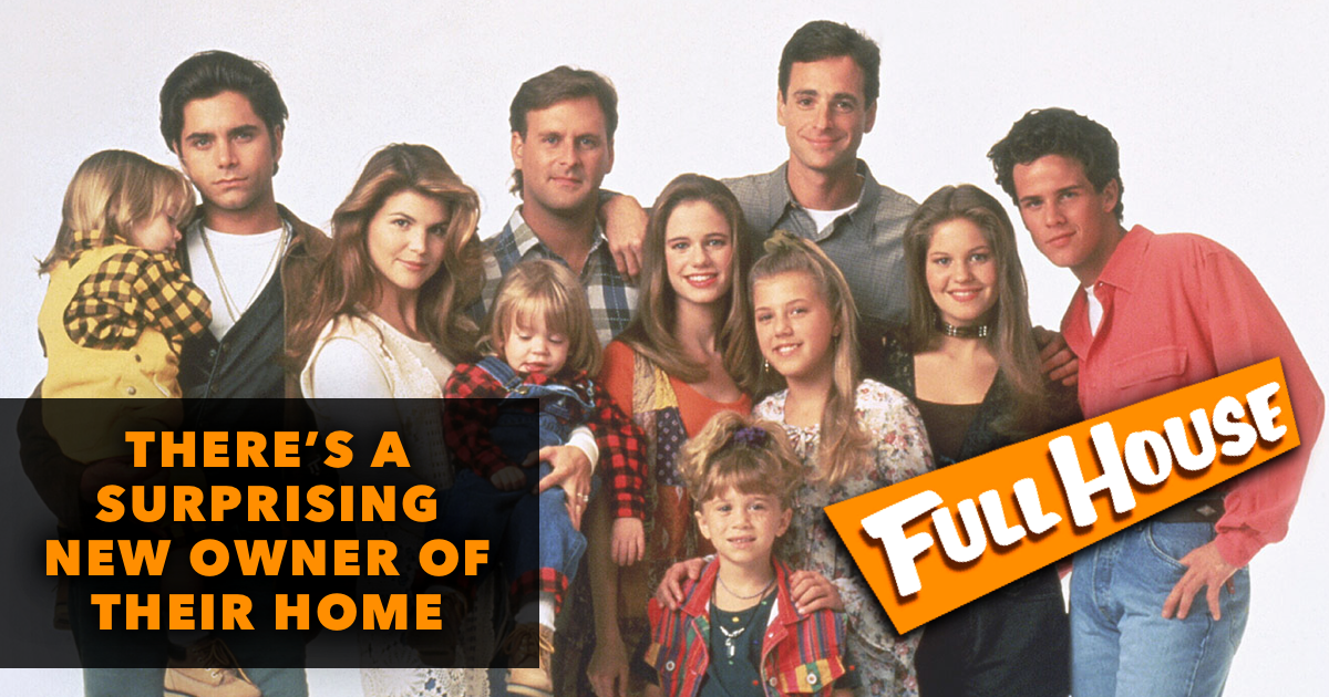 Full House House Address Featured