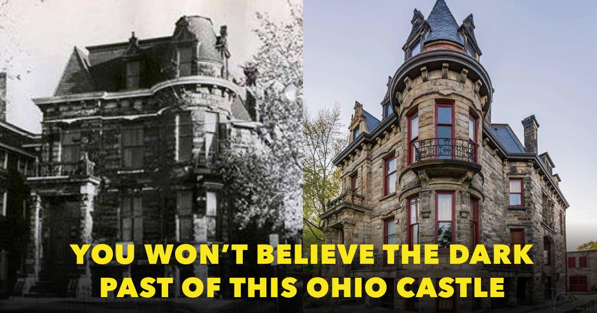Franklin Castle Ohio