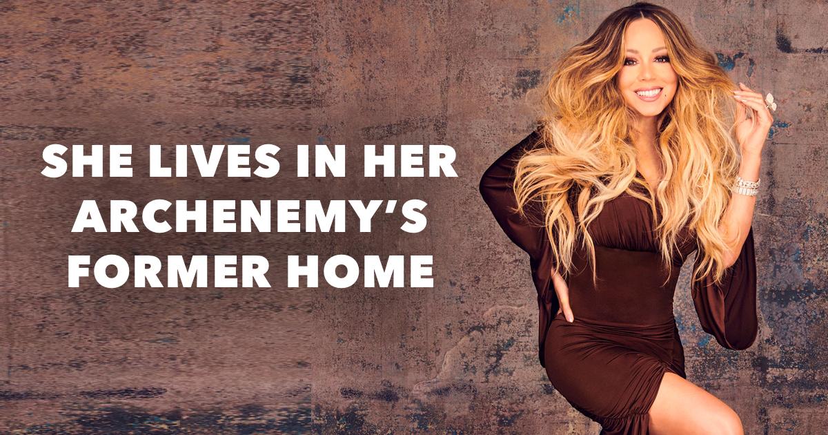 Mariah Carey House Featured